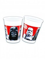 Star Wars Becher