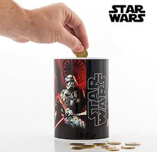 Star Wars Spardose