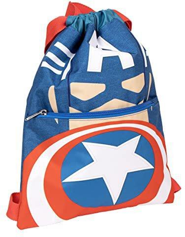 Captain America Rucksack