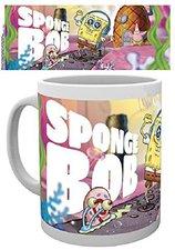 Spongebob Tasse
