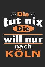 Köln Poster