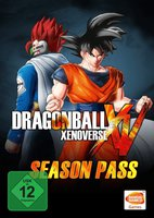 Dragon Ball: Xenoverse - Season Pass (Add-On) (PC)