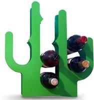 j-me Kaktus Weinregal für 8 Flaschen