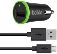 Belkin Universal Car Charger USB