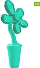 Koziol Zierkorken A-Pril oliv