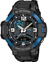 Casio G-Shock (GA-1000-2BER)