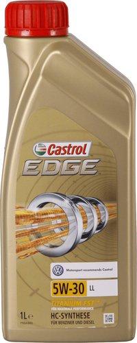 Castrol EDGE Titanium FST 5W-30 LL (1 l)