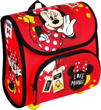 Undercover Scooli Minnie Mouse (MINP8240)