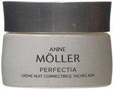 Anne Möller Perfectia crème nuit correctrice taches ADN (50 ml)