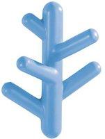 Wenko Tropic Wandhaken blue (19256100)
