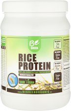 Be Green Rice Protein 500g Natural
