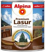 Alpina Farben Premium Lasur Palisander 4 L