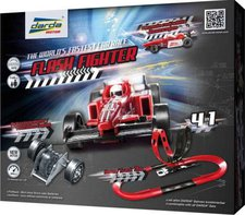 Darda Autorennbahn Flash Fighter