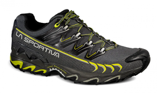 La Sportiva Ultra Raptor GTX black/yellow