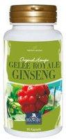 HANOJU Gelee Royale Ginseng 500 mg Kapseln (90 Stk.)