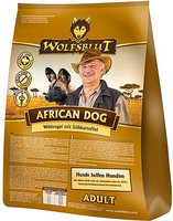 Wolfsblut African Dog Adult (15 kg)