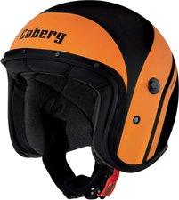 Caberg Helmets Freeride Mistral schwarz/orange