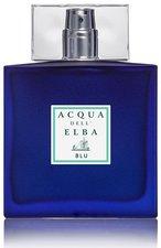 Acqua dell'Elba Blu Uomo Eau de Toilette (50 ml)