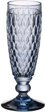 Villeroy & Boch Boston Coloured Sektglas blau 150 ml