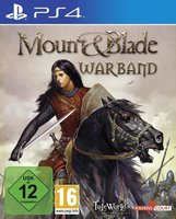Mount & Blade: Warband (PS4)