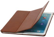 StilGut Couverture Case Leder iPad Pro cognac (B017D6ASYQ)