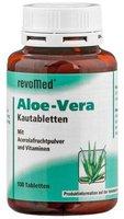revomed Aloe Vera Kautabletten (100 Stk.)