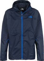 The North Face Men's Sequence Jacket Cosmic Blue