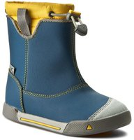 Keen Encanto Waterproof Boot poseidon/keen yellow