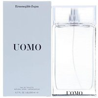 Ermenegildo Zegna Uomo Eau de Toilette (200 ml)