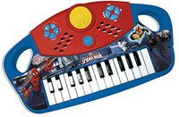 Reig Spider Man Keyboard (562)