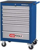 KS Tools BASICline blau/grau 837.0007