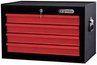 KS Tools BASICline schwarz/rot 836.0014