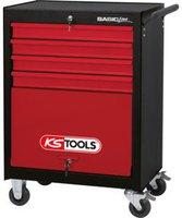 KS Tools BASICline schwarz/rot 836.0004
