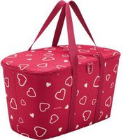 Reisenthel Coolerbag hearts