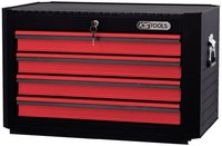 KS Tools MASTERline schwarz/rot 876.0014