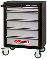 KS Tools MASTERline schwarz/grau 878.0005