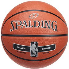 Spalding NBA Silver Outdoor Damen