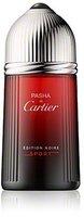Cartier Pasha Noir Sport Eau de Toilette (100ml)