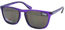 Superdry Shockwave 161 (violet/light yellow mirrored)