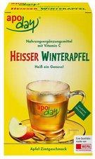 Wepa Apoday Heißer Winterapfel Vitamin C Pulver (10 x 10 g)