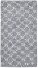 Joop Cornflower Duschtuch silber (80 x 150 cm)