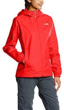 The North Face Women Quest Jacket Fiery Red