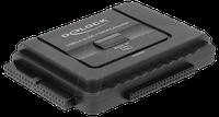 DeLock SATA III IDE USB 3.0 Adapter (61486)