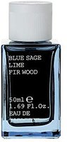 Korres Blue Sage Lime Fir Wood Eau de Toilette (50ml)