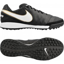 Nike Tiempo Mystic V TF Men black/white