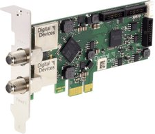 Digital Devices UG Cine S2 V7 Twin Tuner