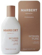 Marbert Woman Pure Eau de Toilette (75ml)