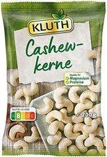 Herbert Kluth Cashewkerne (200 g)