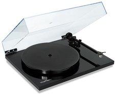 Flexson VinylPlay black