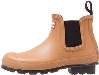 Hunter Boot Men's Original Chelsea Boots midnight